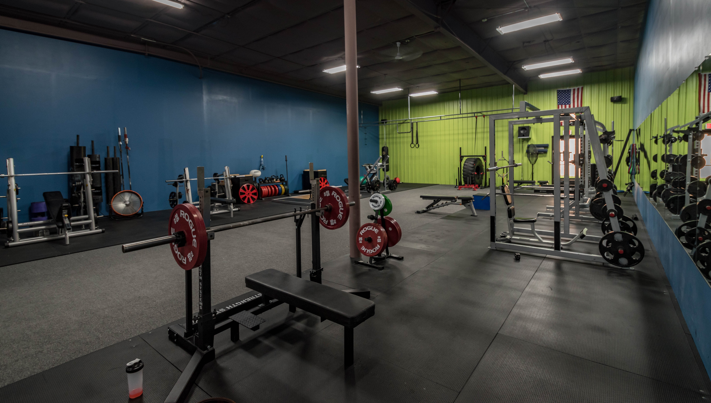 Personal Training Appleton