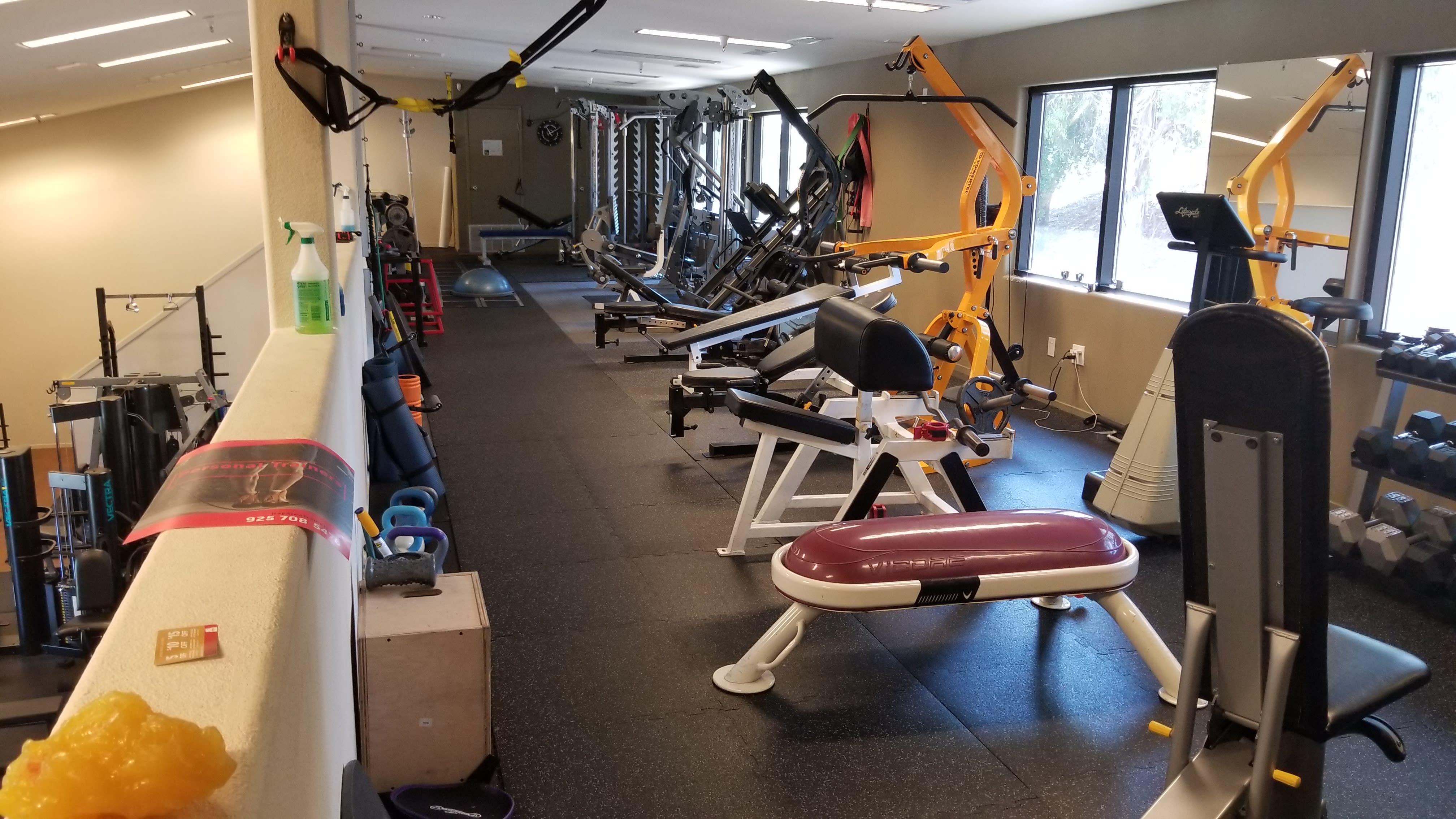 Concord Personal Training