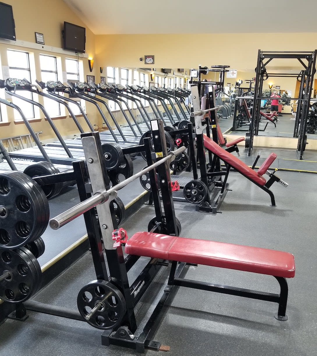 Personal Training near Oak Creek
