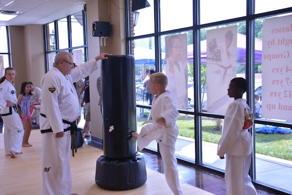 Kids Martial Arts near Harrisburg