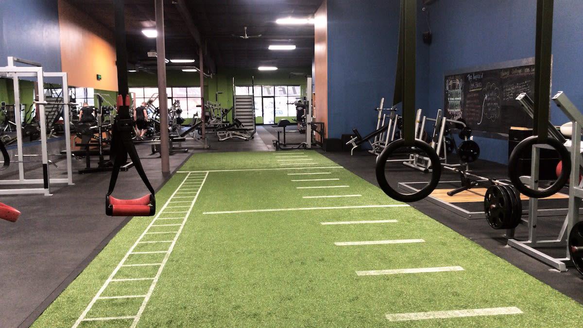 Premier Fitness Of Appleton LLC