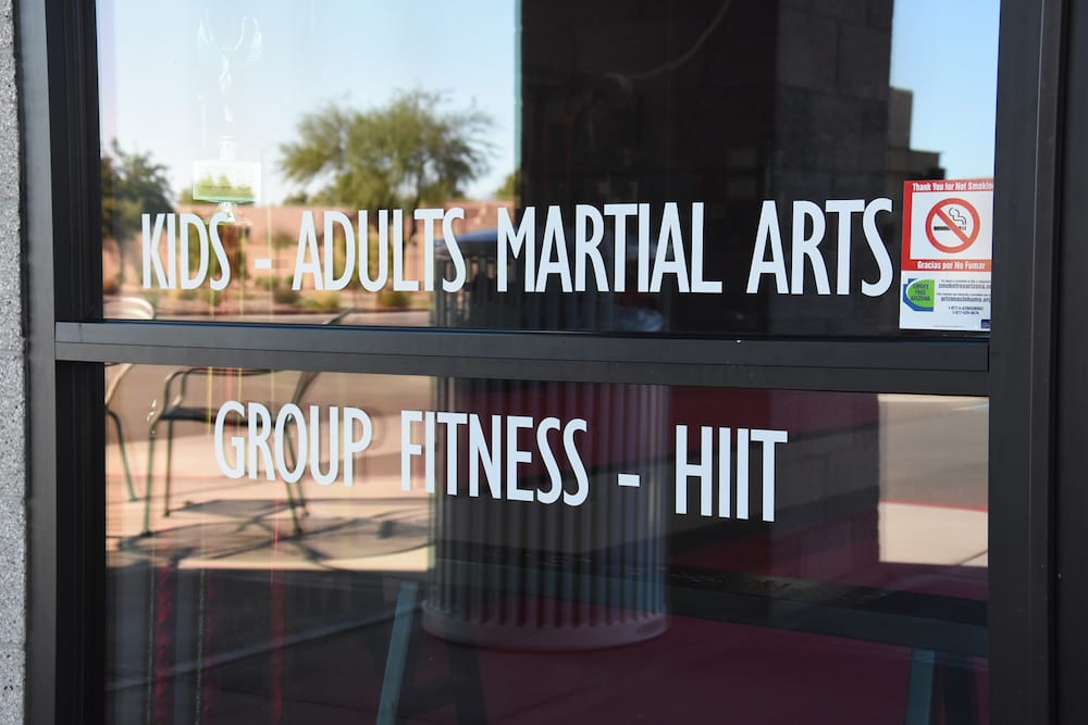 Kids Martial Arts near Mesa
