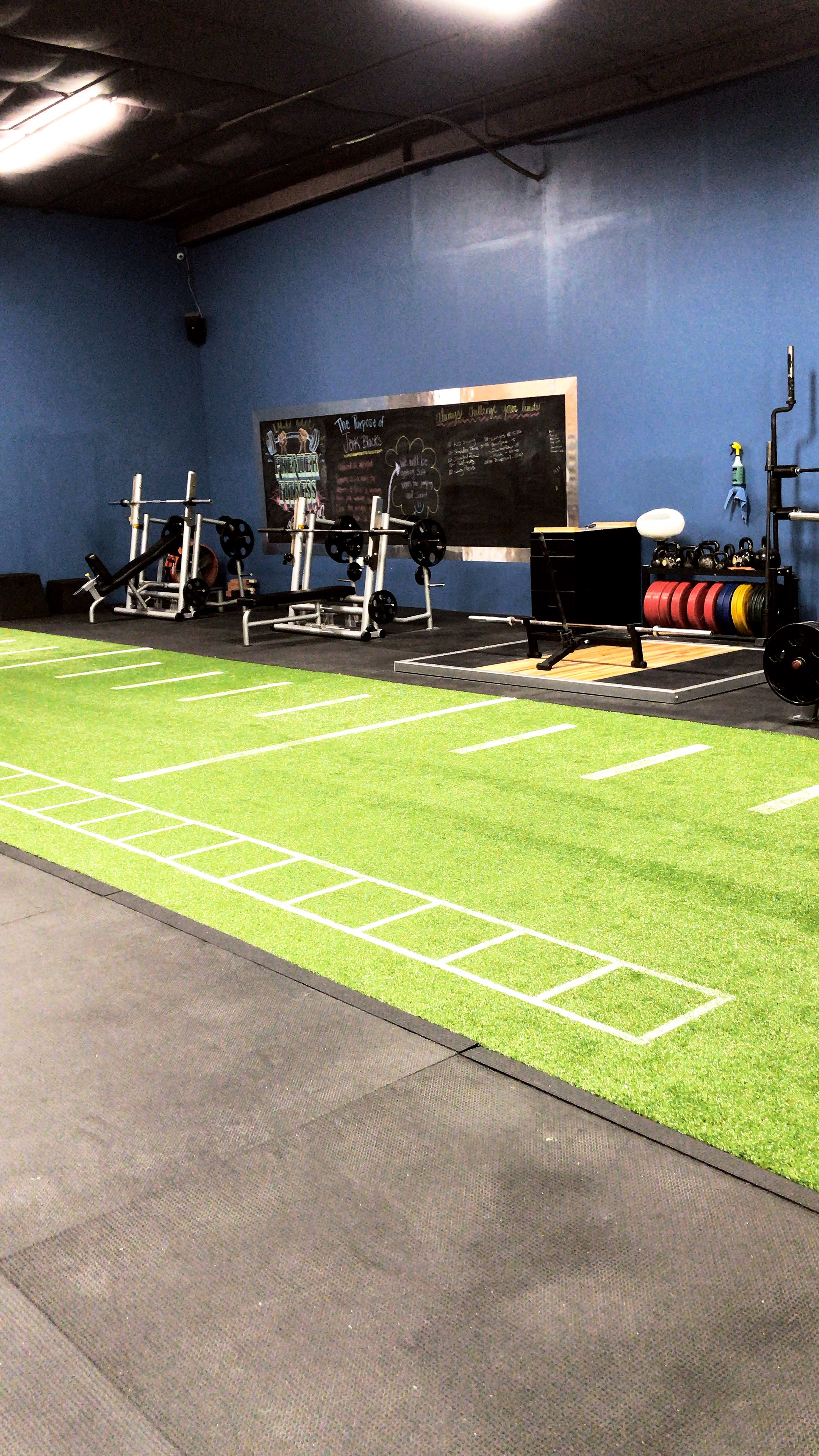 Fitness Gym Membership in Appleton