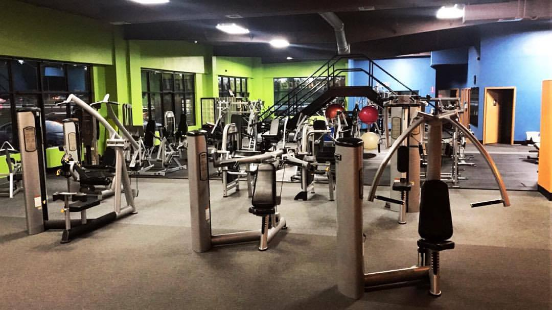 Fitness Gym Membership in Appleton