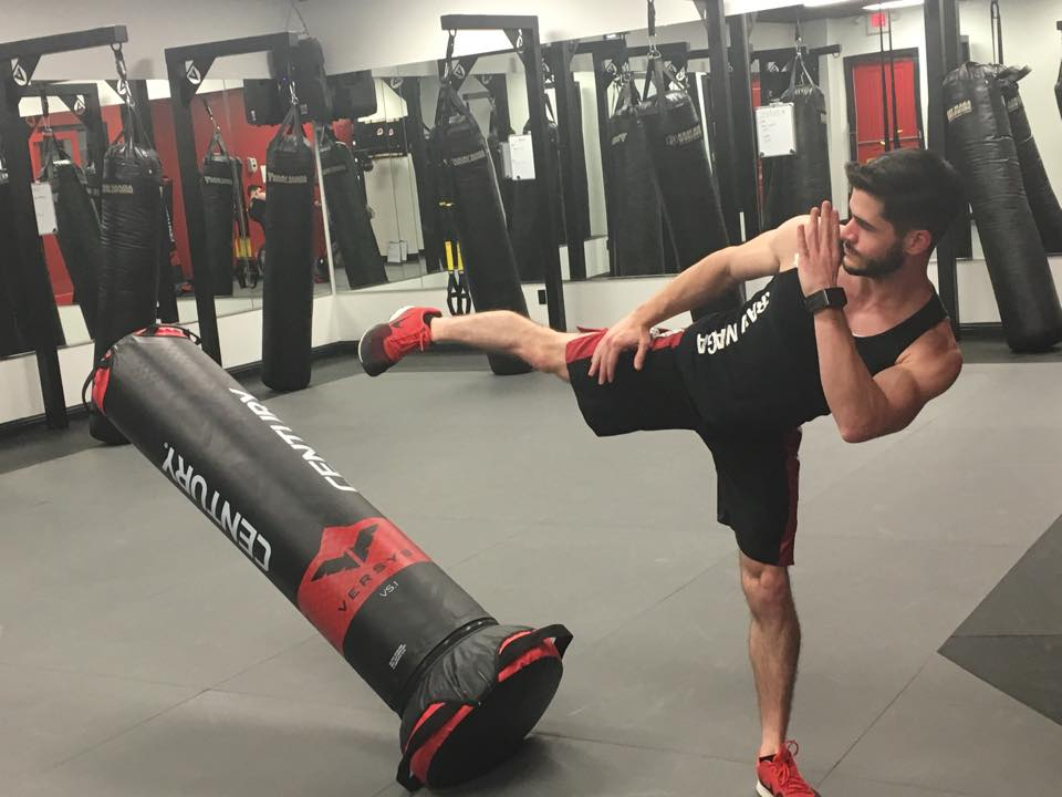 Fitness Kickboxing near Baton Rouge and Prairieville in Ascension Parish