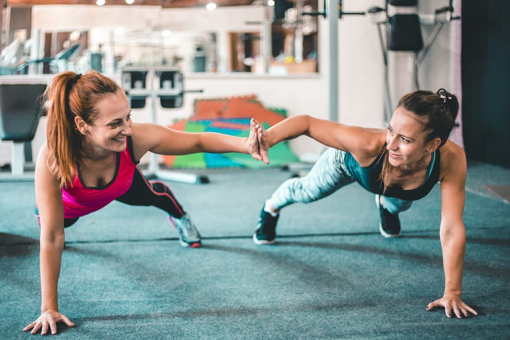 Fitness Classes near Medford