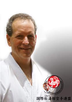 Dave Bracklow in Mesa - Shotokan Karate of Arizona