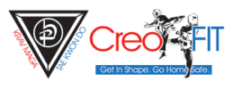 Kids Martial Arts  near  Peoria - Creo-Fit