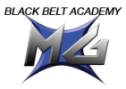 in Leicester - MG Black Belt Academy