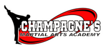 Kids Martial Arts  near  Lafayette - Champagne's Martial Arts