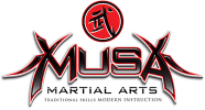in Sherwood - MUSA Martial Arts