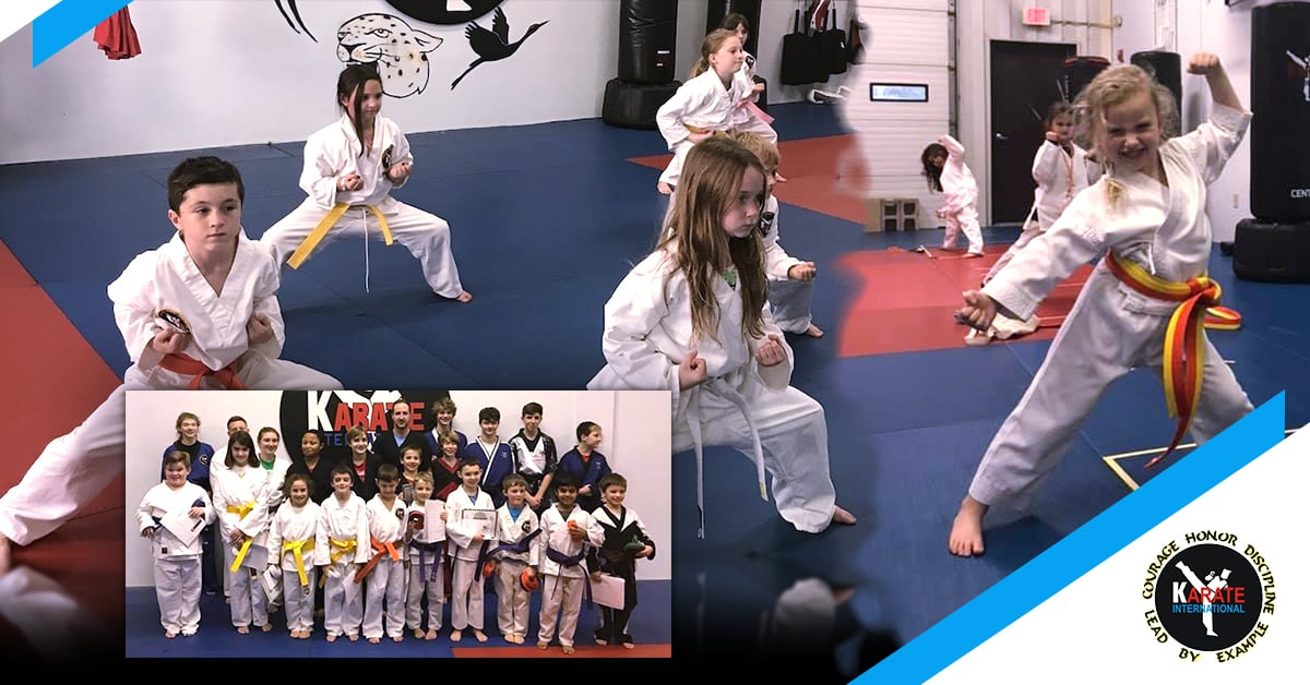 Providing the Community of Windham Quality Martial Arts Instruction