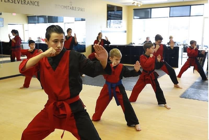 Kids Karate near Kids Karate