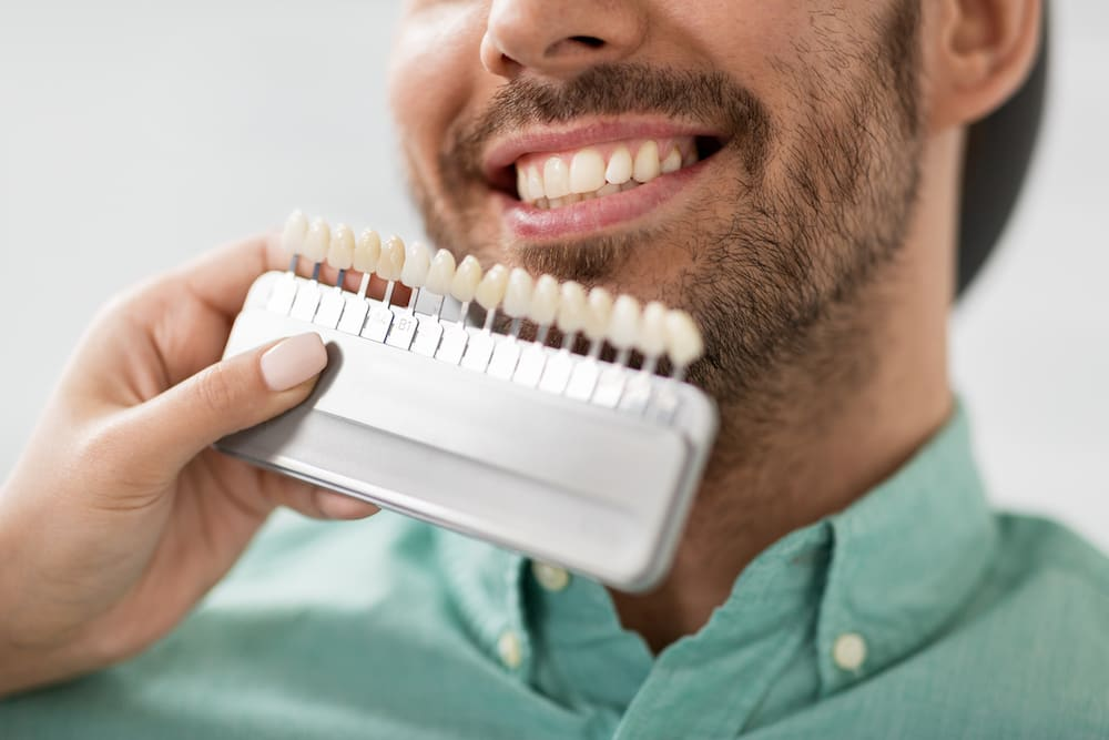 General Dentistry near Knoxville