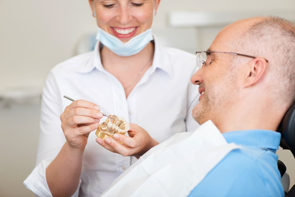 General Dentistry near Houston