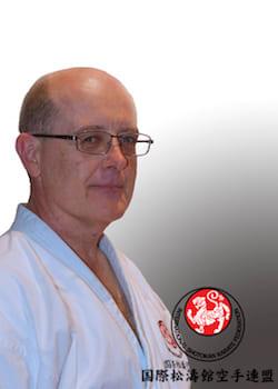 Julian Fisher in Mesa - Shotokan Karate of Arizona
