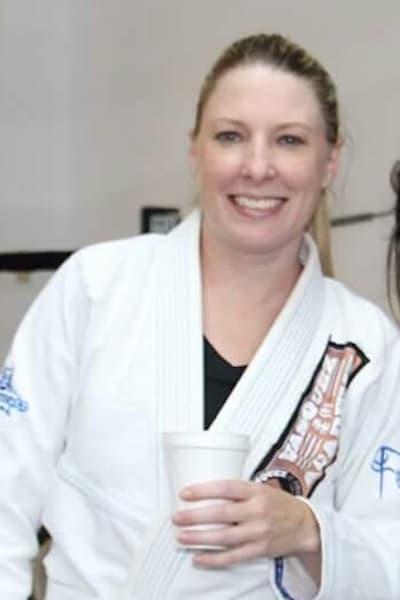 Wendi Trevino in  Austin - Vasquez Academy