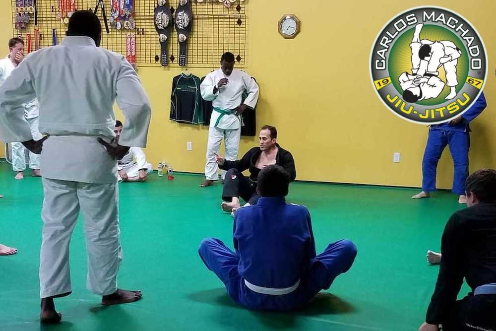 Kids Martial Arts near Katy