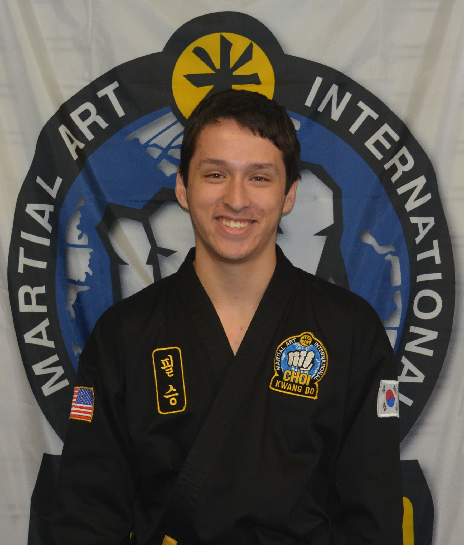 Keelin McGinnis in Kennesaw - CKD Martial Arts Of Kennesaw