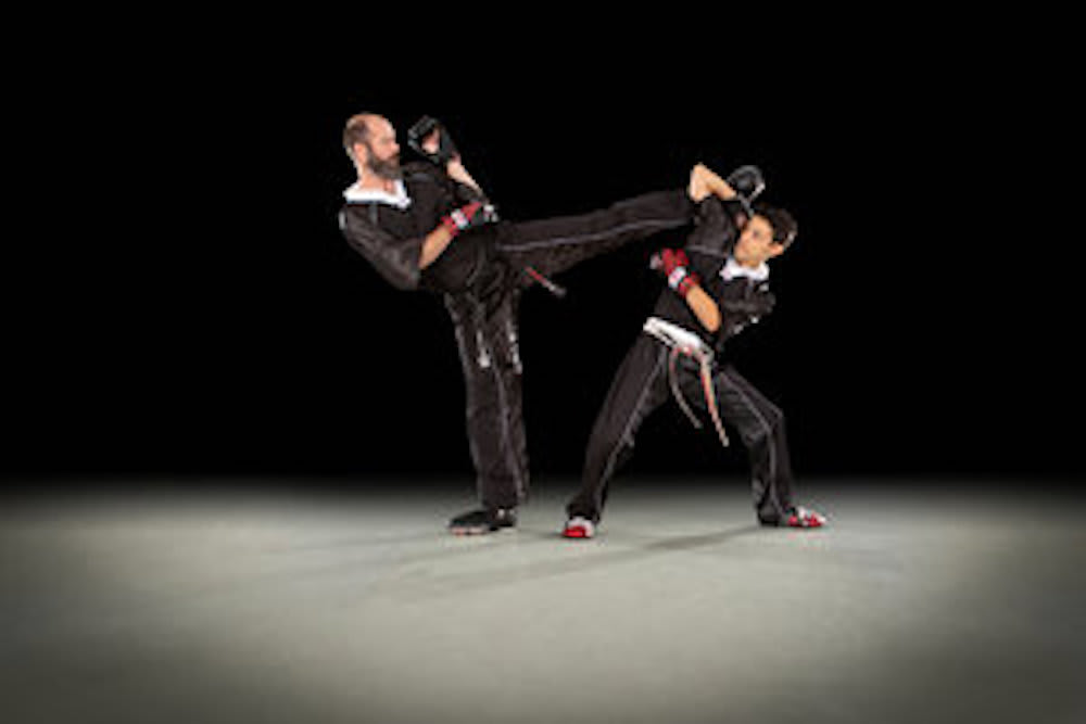 Kids Martial Arts near Helotes