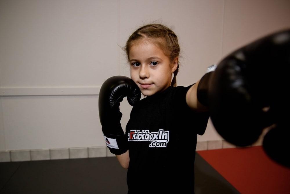 Kids Martial Arts Levittown