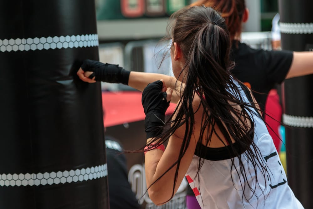 Kids Martial Arts near Engadine