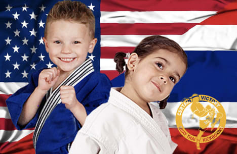 Kids Martial Arts near Kids Martial Arts