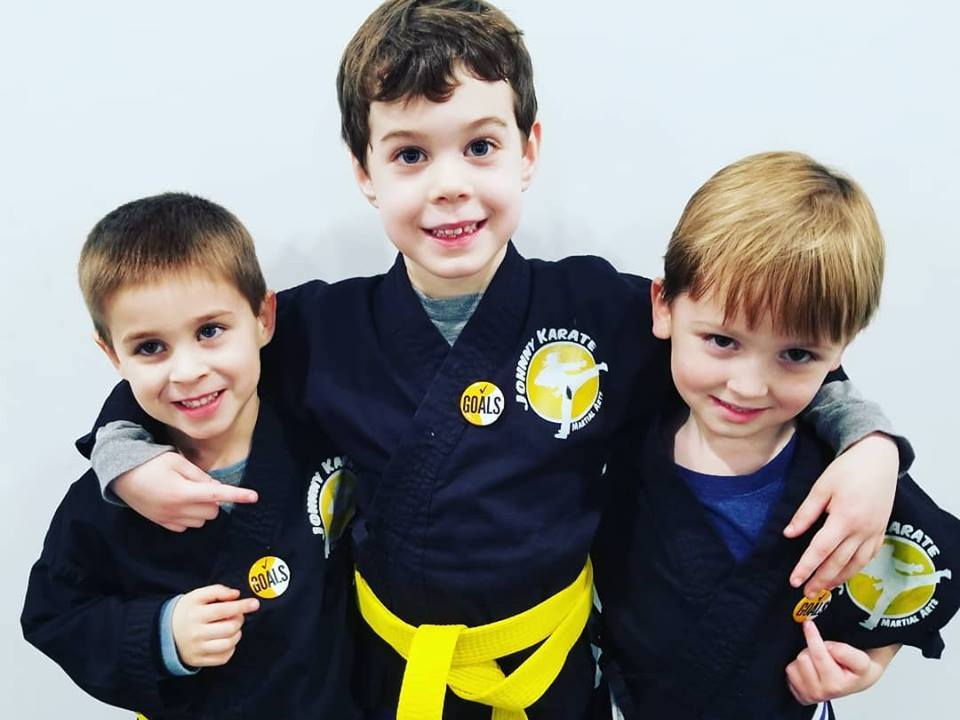 Brooklyn Kids Martial Arts