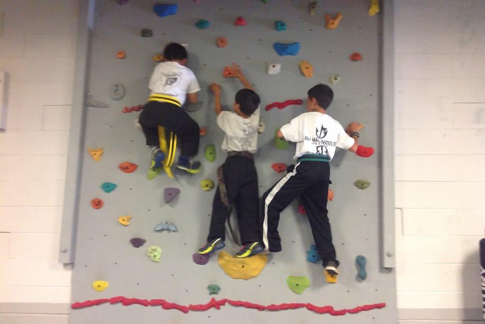 Kids Martial Arts Convington