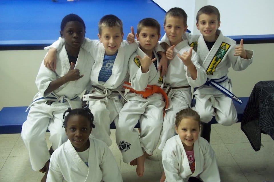 Voorhees MMA