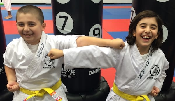 Five Towns Kids Martial Arts