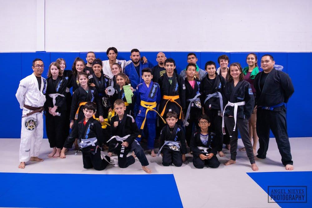 Kids Martial Arts Elmhurst