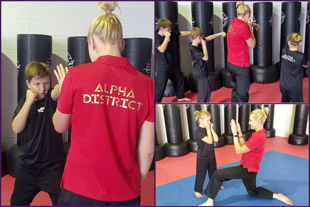 Kids Martial Arts Alstonville
