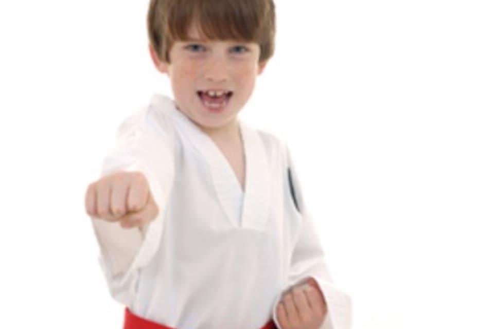 Fort Collins Kids Martial Arts