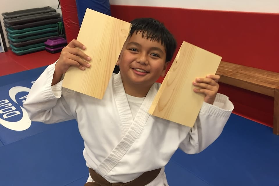Kids Martial Arts San Bruno