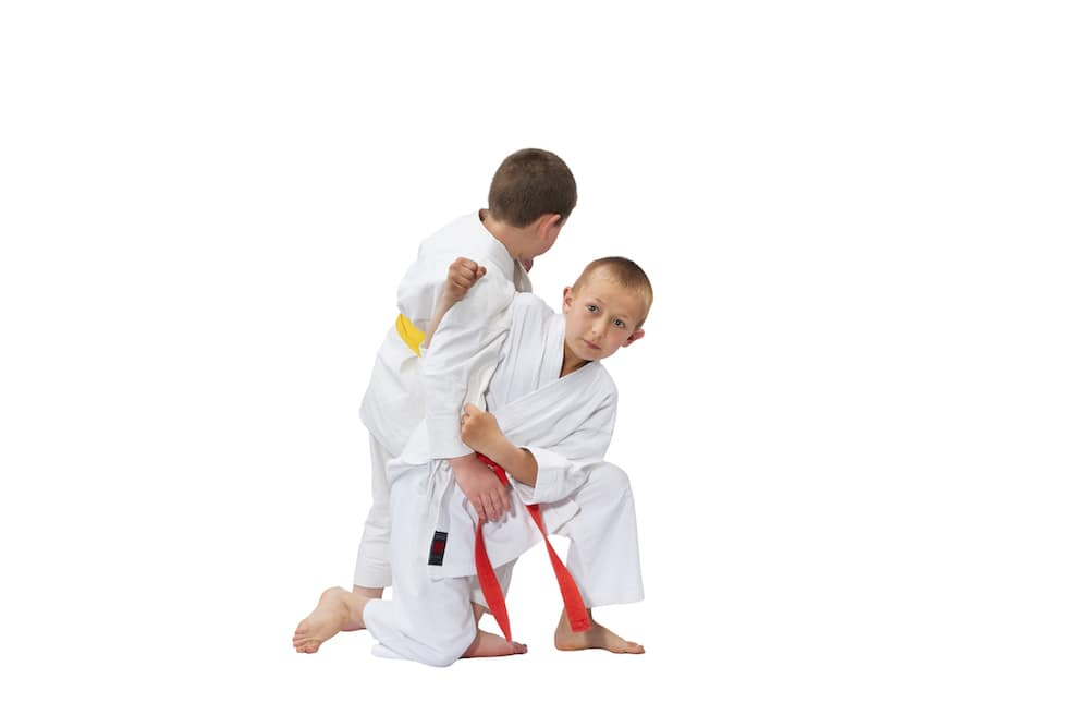 Kids Martial Arts Wake Forest