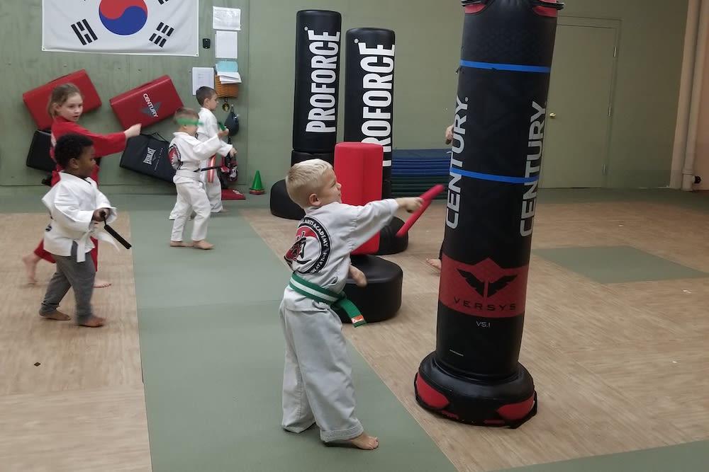 Family Martial Arts Academy - Kids Martial Arts Classes