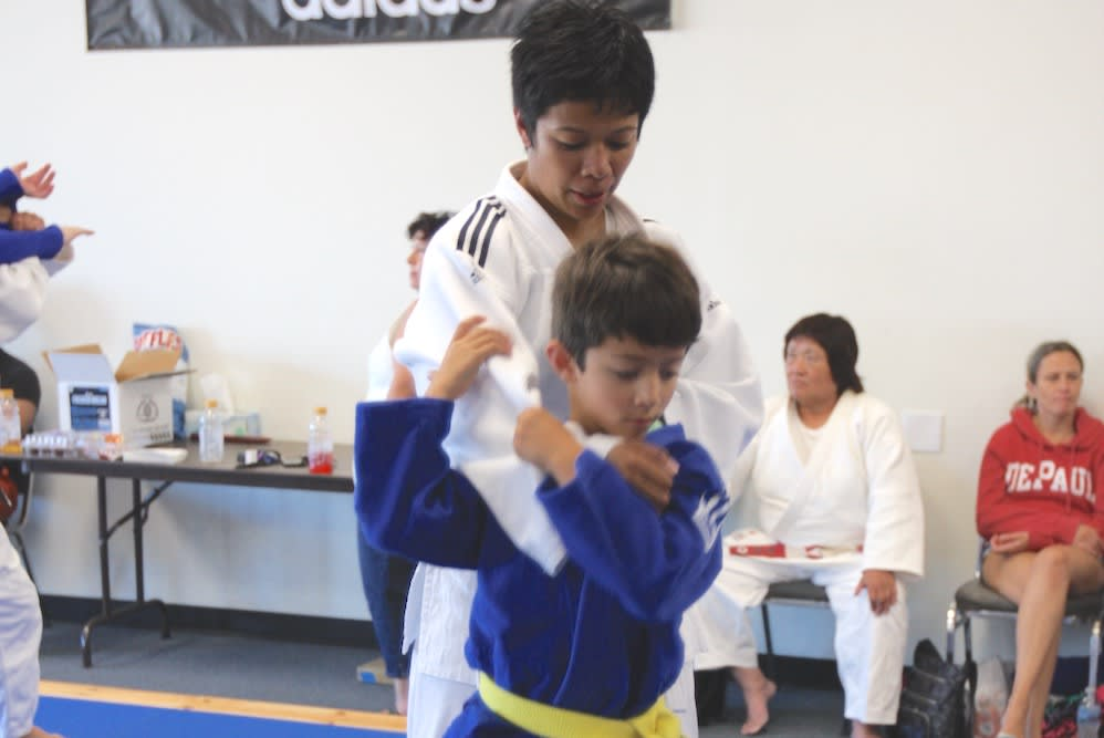 Kids Martial Arts Champaign