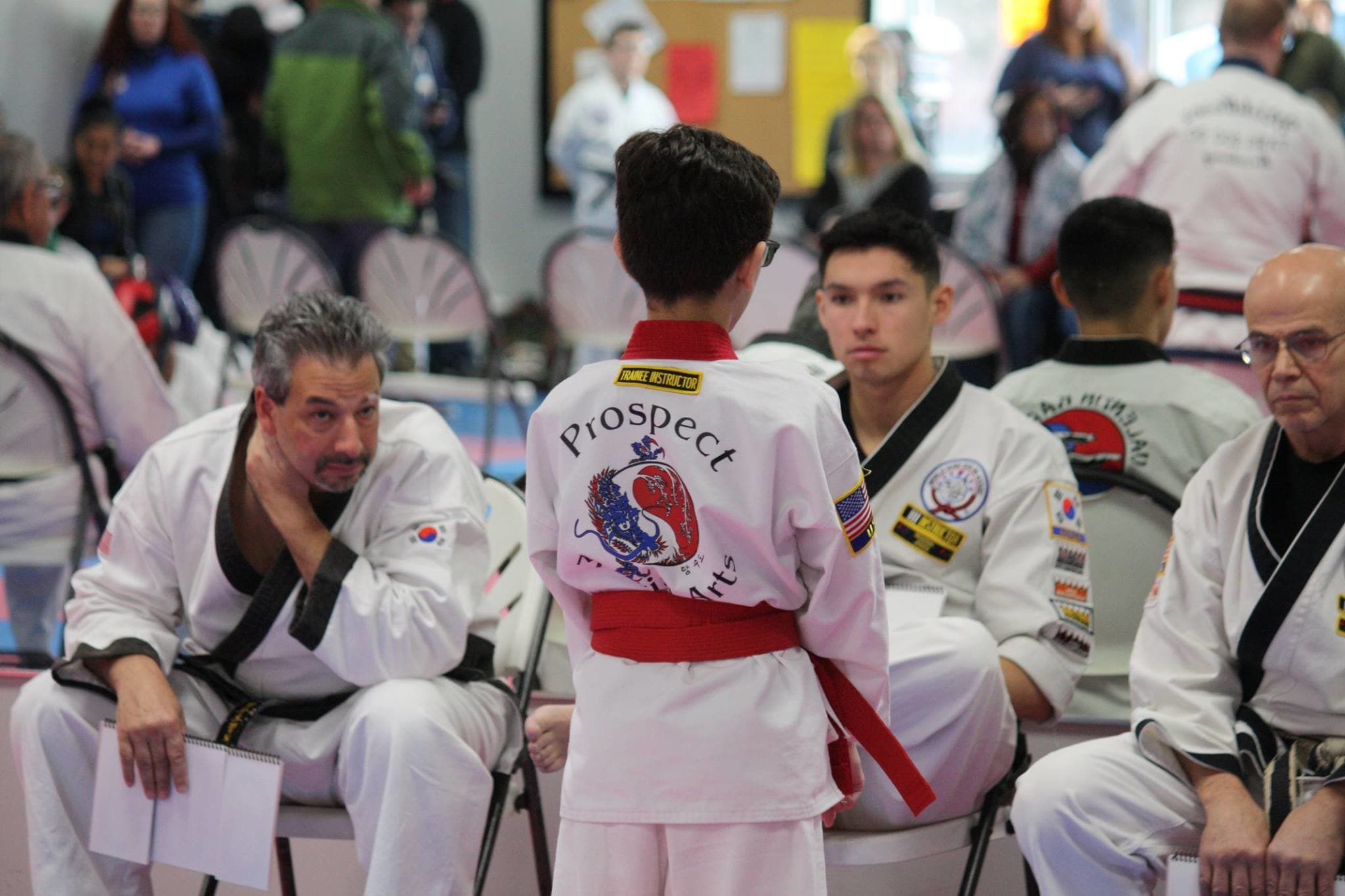 Prospect Kids Martial Arts