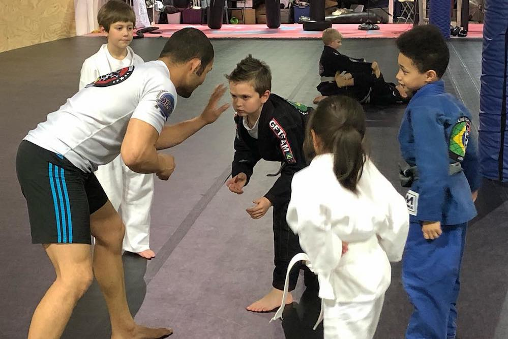 Kids Martial Arts Little Rock