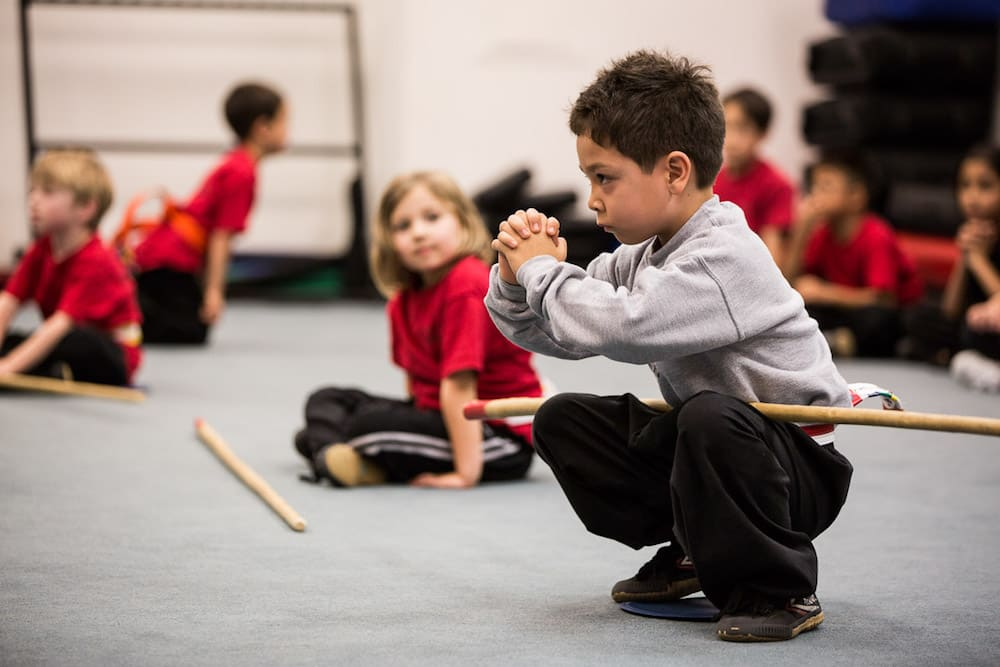 Kids Martial Arts in San Jose