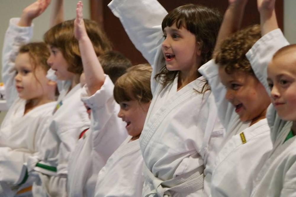 Kids Martial Arts near Pittsboro