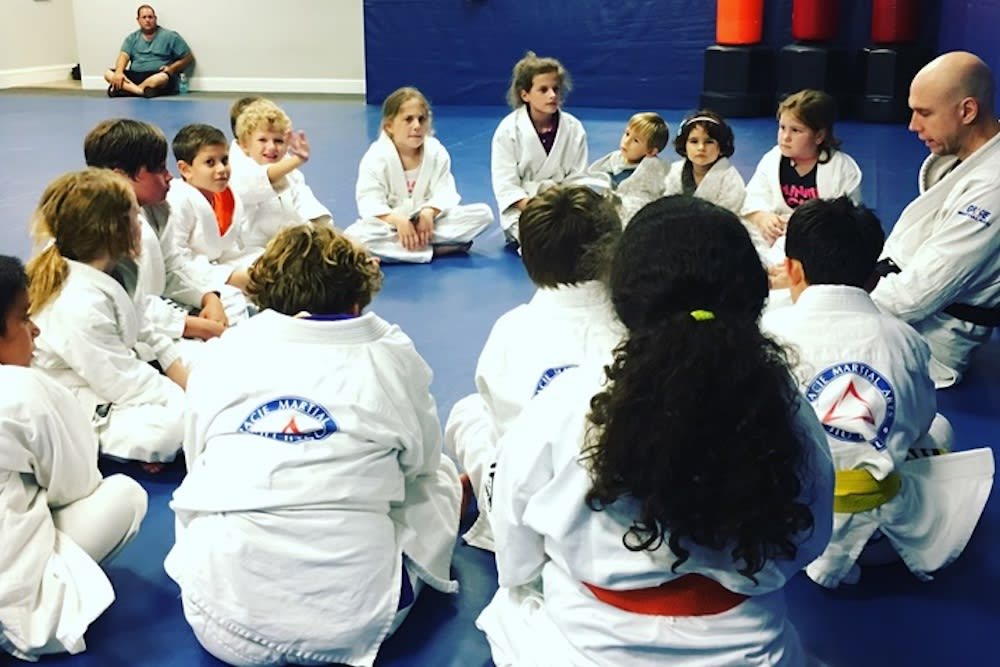 Kids Martial Arts near Stuart