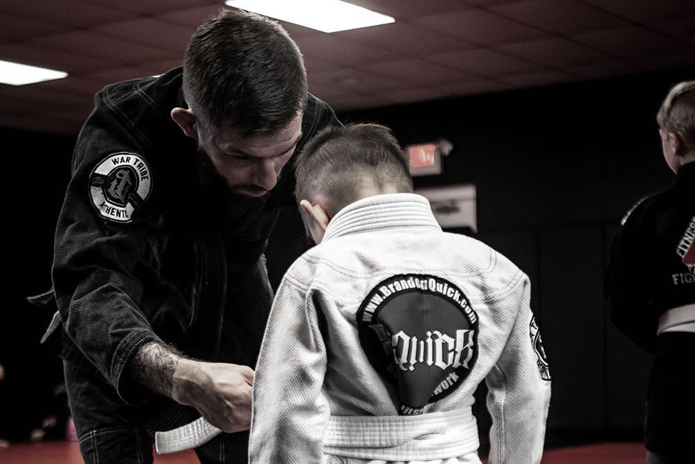 Kids Martial Arts near Fort Worth