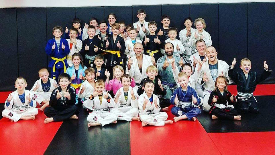 Fort Mill Kids Martial Arts