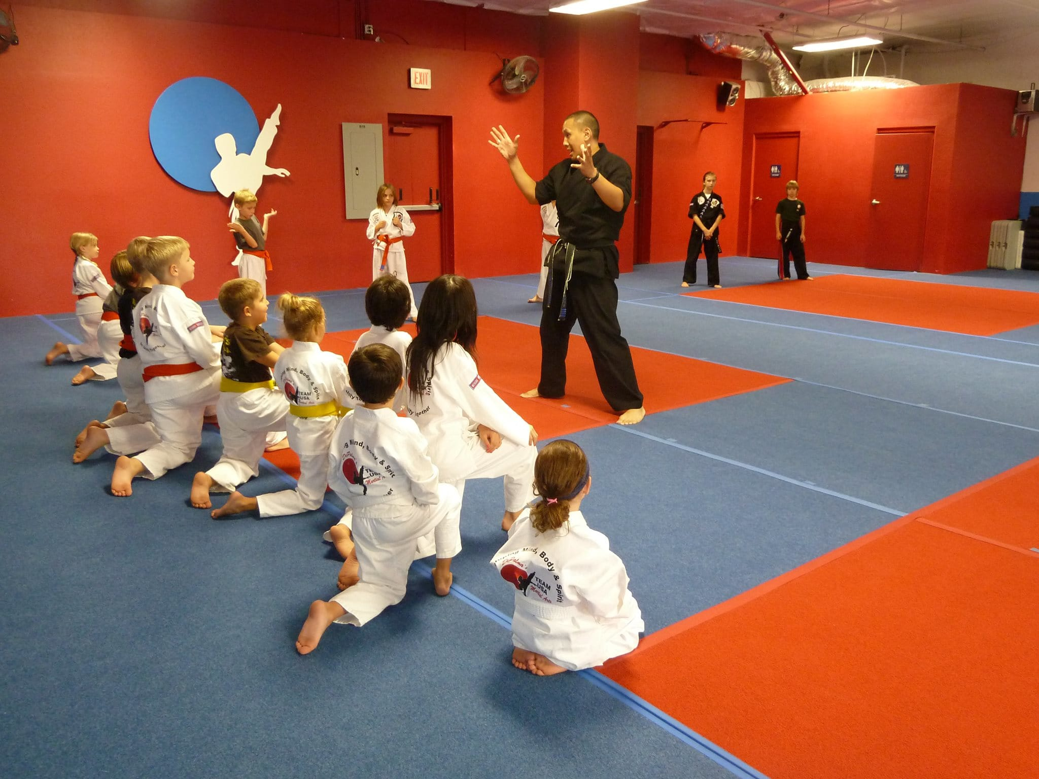 kids martial arts scottsdale