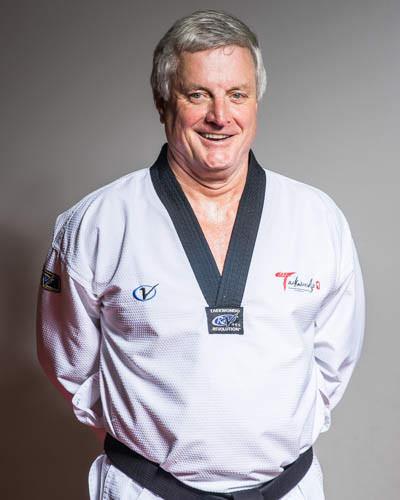 Steve Klier in Sherwood - MUSA Martial Arts