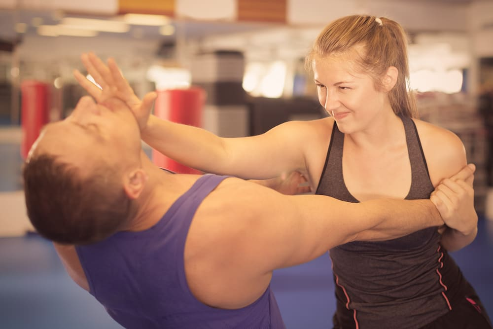 Krav Maga Central Scottsdale