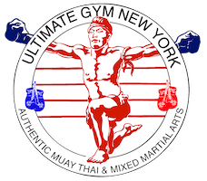 Muay Thai near Midtown