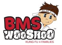 Kids Martial Arts in Wandsworth - BMS WooShoo